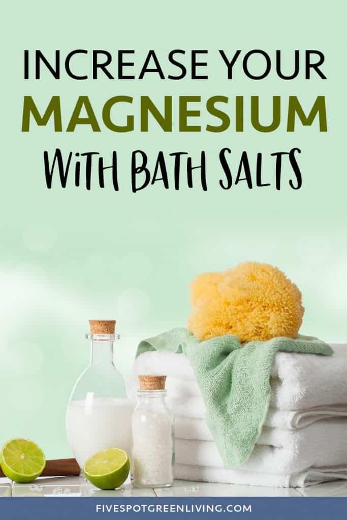 magnesium soak