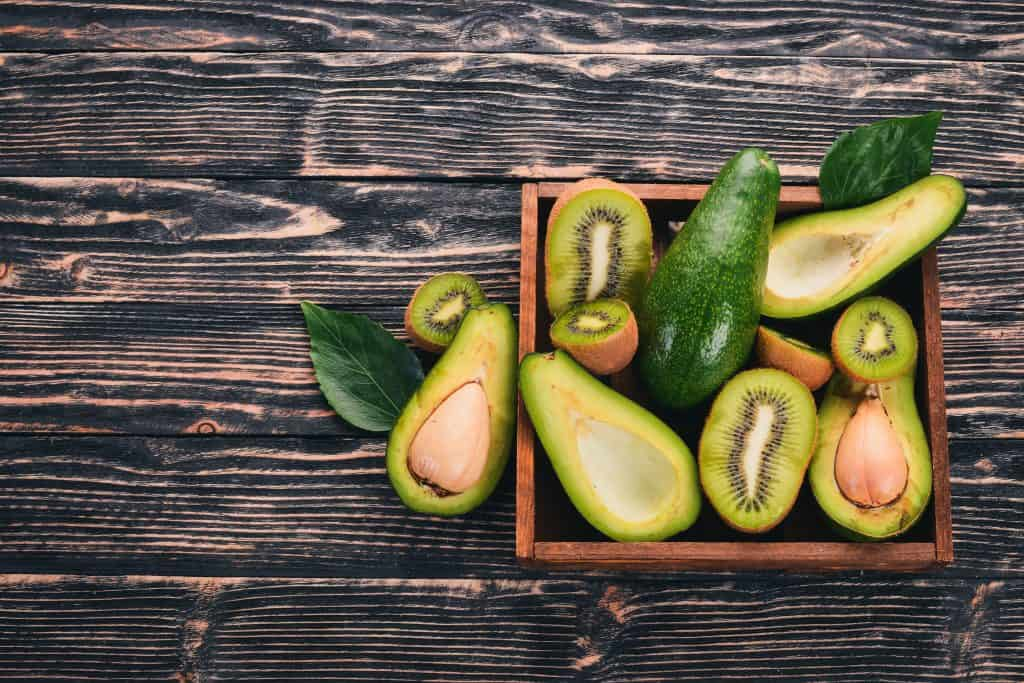 best fruits with magnesium