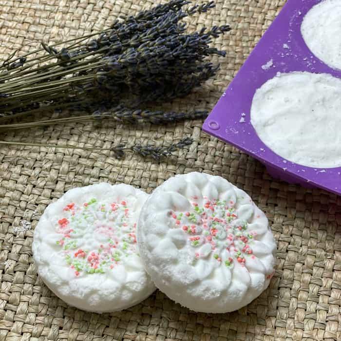 bath bomb recipe for eczema done