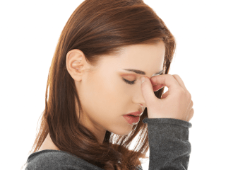 Best Essential Oils for Sinus Headache