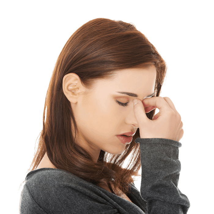 Best Essential Oils for Sinus Headache