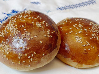 sweet moroccan bread