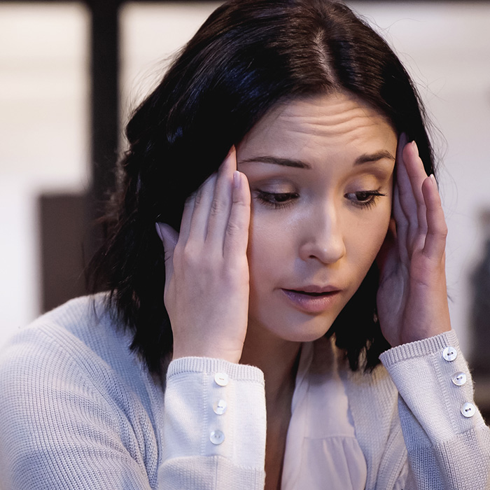 does lavender oil help with headaches