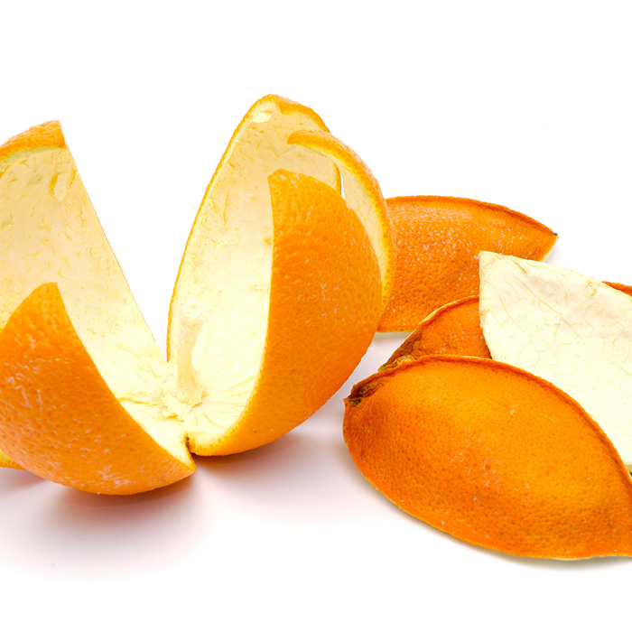 How to Make Pesticides from Orange Peels