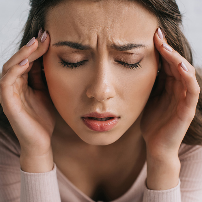 essential oils for cluster headaches