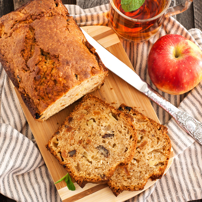 flavorful bread recipes