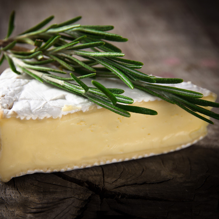 healthy recipes with brie